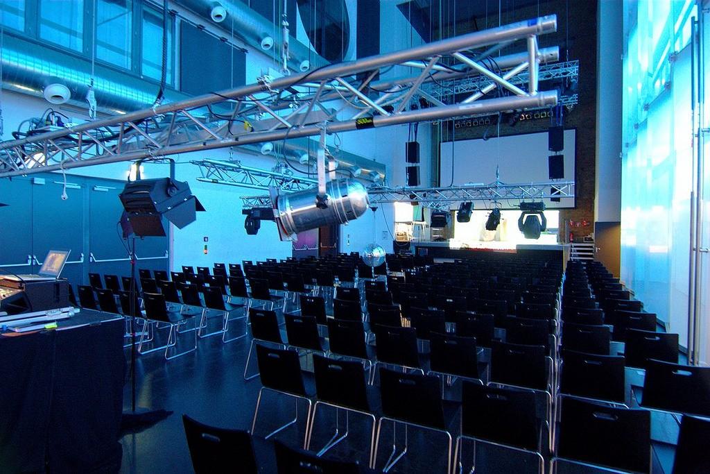 Die Jugendmedientage 2014 in Frankfurt a.M. (Foto: Dominik Martin)