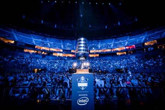 ESL One Cologne 2018: Ein Spektakel für die Welt