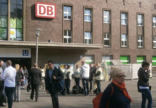 Streik: Bahn und GdL einigen sich