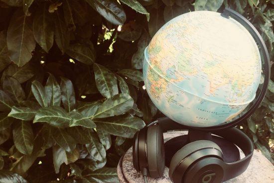 Mehrsprachigkeit: Wie ihr fremdsprachige Musik findet